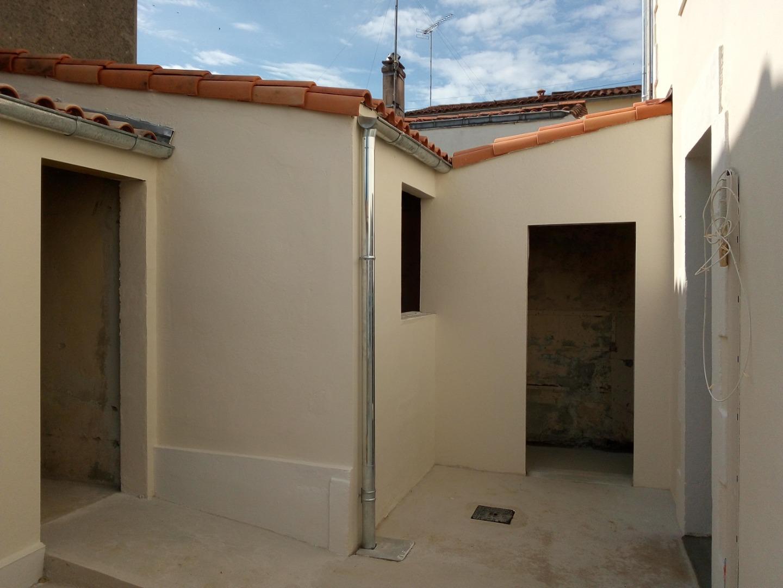 ADC Atlantique 17 | Cabinet de maîtrise d'oeuvre à Royan | Rénovation de logement